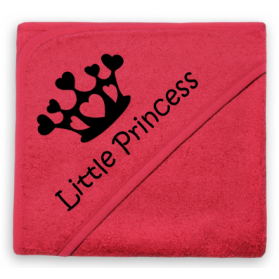 "Badcape ""Little princess"""