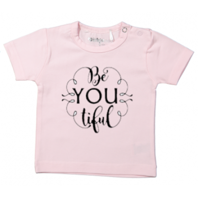 "T-shirt  ""Beyoutiful"""