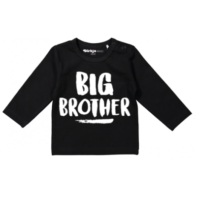 "T-shirt  ""Big Brother"""