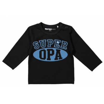 "T-shirt  ""Super opa"""