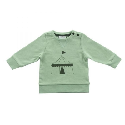 Truitje Circus forest green