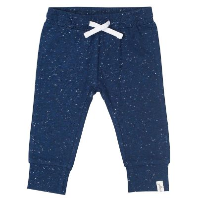Broekje Speckled blue